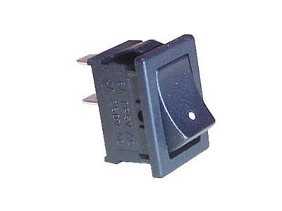 interrupteur bascule atlantique composants interrupteur bascule commutation relais. Black Bedroom Furniture Sets. Home Design Ideas