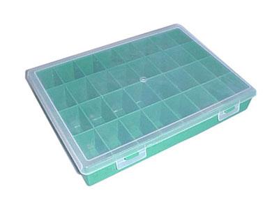 boite de rangement 32 casiers atlantique composants boite de rangement 32 casiers coffret