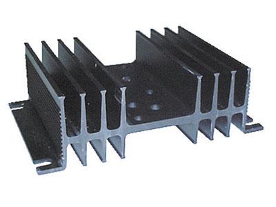 Radiateur pour transistor